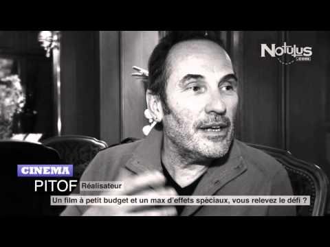 Pitof   Notulus