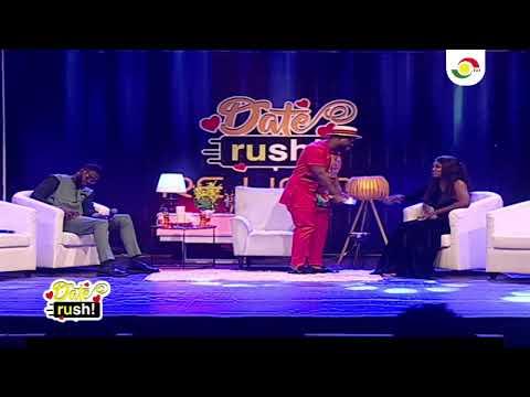 TV3 Live: #DateRush Season 5 Reunion Giovani Caleb - 2nd Edition