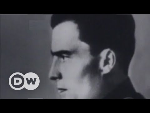 July 20 plotter Stauffenberg as role model | DW English