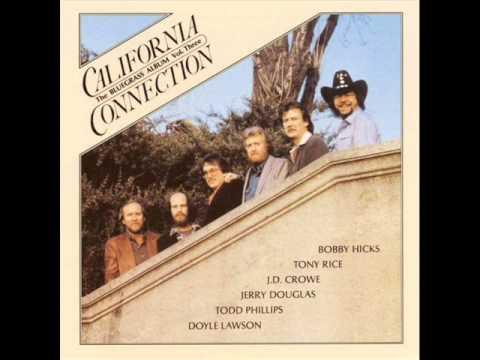 Bluegrass Album Band - Devil in Disguise