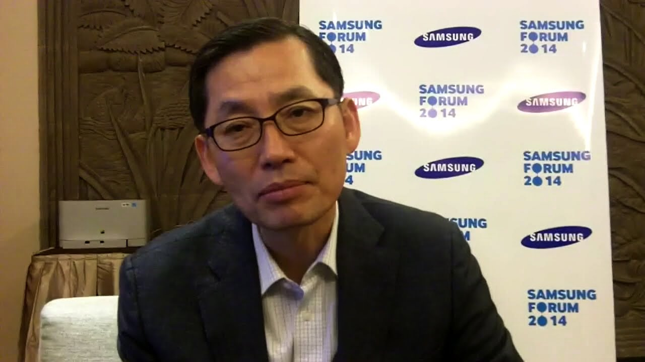 samsung growth strategy
