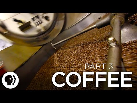 Original Fare - Part 3: Blending, Roasting And Tasting | The Story Of Coffee | Original Fare