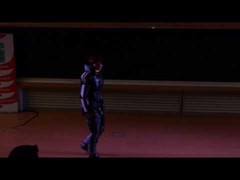 related image - Nihon Breizh Festival 2017 - Cosplay Samedi - 05 - Mass Effect 3 - Commandant Sheppard