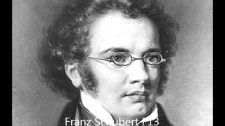 "Franz Schubert  "" Des Baches Wiegenlied""   D 795 Nr. 20    (Müllerl)   Elisabeth Schumann"