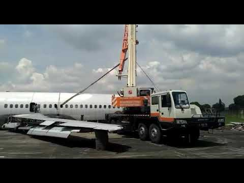 Sewa Rental Crane Bogor / 081314104913