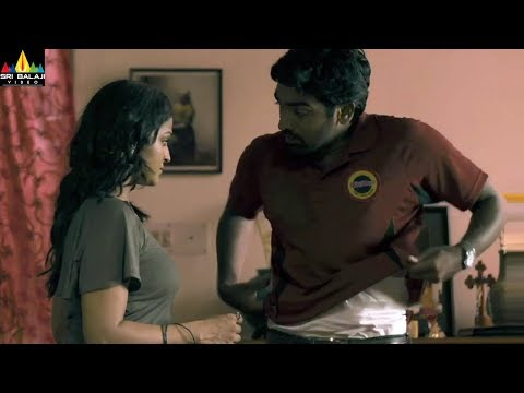 Pizza Movie Climax   Vijay Sethupathi, Ramya Nambeesan   Sri Balaji Video