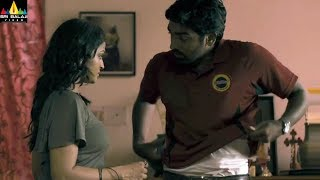 Pizza Movie Climax | Vijay Sethupathi, Ramya Nambeesan | Sri Balaji Video