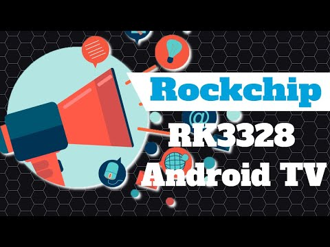 Rockchip RK3328 Android TV OS: Poison ATV Tutorial Installation Guide