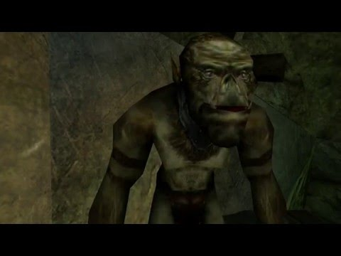 #34 Gothic - UluMULU Błotne węże  [Rozdział 4] Z DIIIM2