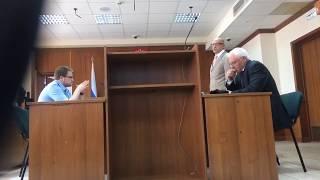 видео Апелляционная жалоба в Мосгорсуд