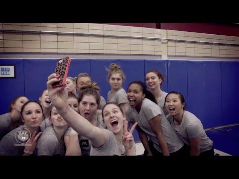 2016 Music Video: Gopher Women