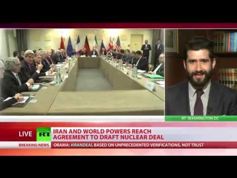 'Iran nuclear deal a beginning of new relationship between Tehran and Washington'