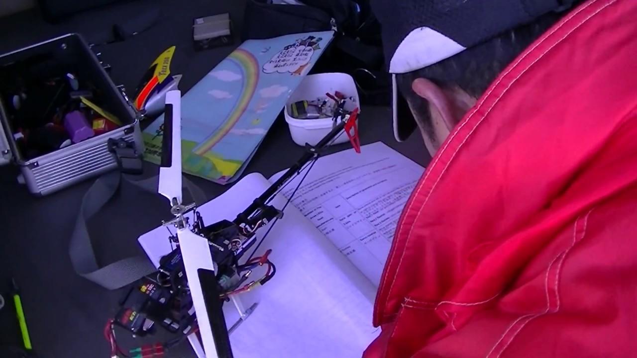 Tarot 3 axis gyro manual.
