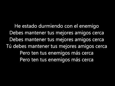Example - Close enemies subtitulado al español