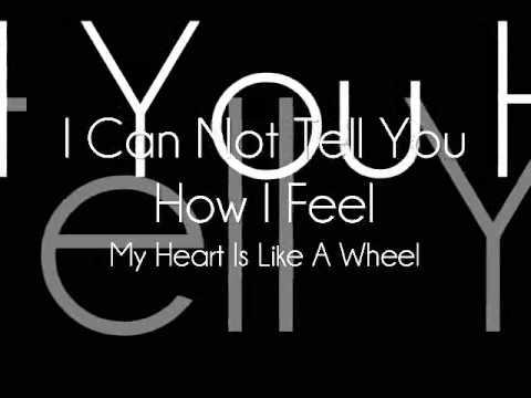 Let Me Roll It Lyrics - Paul McCartney