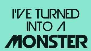 Download Imagine Dragons - Monster (Updated Lyrics)
