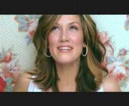 Delta Goodrem - A Little To Late