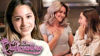 Meet Dani! | My Dream Quinceañera - Dani EP1