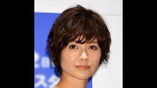 真木よう子が最新ドラマでバストを隠すも「これはこれでアリ!」との声 ...