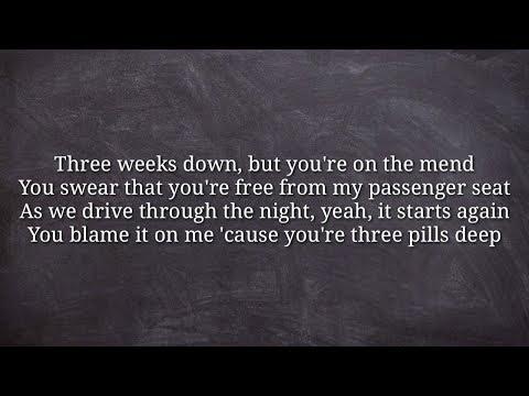 The Chainsmokers, Aazar - Siren HQ Lyrics