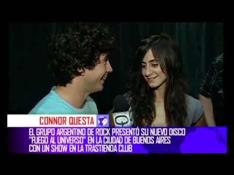 Connor Questa en Q noticias.-