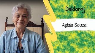 BK Deklaroj - Aglaia Souza