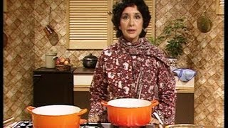 Shahi Korma by Madhur Jaffrey Part 1 - Madhur Jaffrey's Indian Cookery - BBC Food