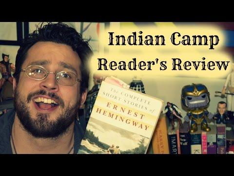 Review - Indian Camp (Ernest Hemingway)