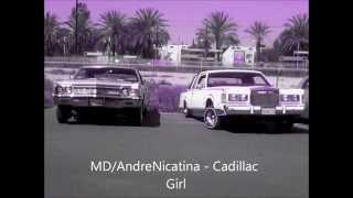 Video Mac Dre/Andre Nickatina - Cadillac Girl download MP3, 3GP, MP4, WEBM, AVI, FLV Juli 2018
