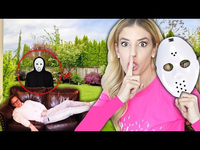 Rebecca Zamolo is the GAME MASTER (new clues and mysterious riddles reveal true identity)
