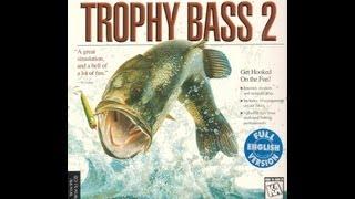 Trophy bass 2