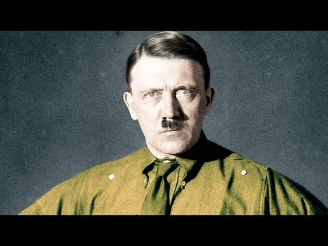 CIA Veteran Claims Adolf Hitler Faked His Own Death