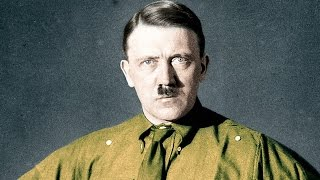 Video CIA Veteran Claims Adolf Hitler Faked His Own Death download MP3, 3GP, MP4, WEBM, AVI, FLV Desember 2017