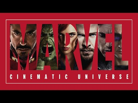 How to watch the MARVEL CINEMATIC UNIVERSE in the correct order!