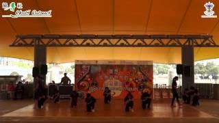 圓玄學院妙法寺內明陳呂重德紀念中學|中學組|Rookie S