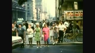 Music Audio Petula Clark Downtown New York 1965