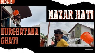Nazar Hati Durghatna Ghati | Farm With Friends |  Part -2 -  Sunny Bhavsar