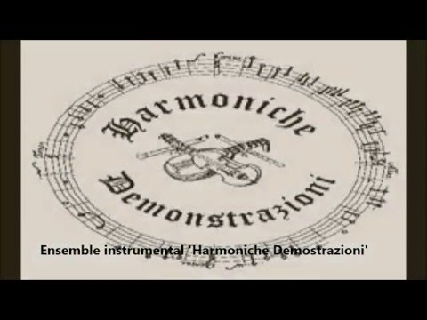 Pergolesi Giovanni Battista ~ Domine, ad adiuvandum me (psaume 70)