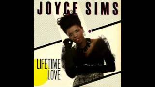 "Joyce Sims - Lifetime Love [12"" (Hard Club) Mix]"