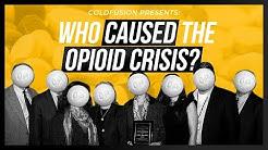 The Sackler Family - A Secretive Billion Dollar Opioid Empire