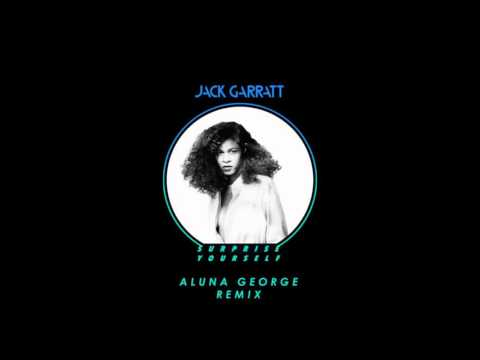 Jack Garratt Surprise Yourself (AlunaGeorge Remix) Artwork
