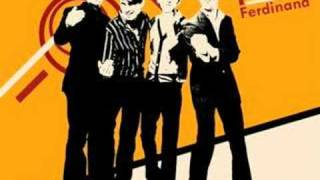 Franz Ferdinand - Tell Her Tonight (German, Paul Sings)