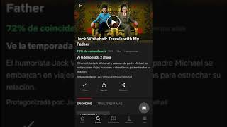 JACK WHITEHALL: TRAVELS WITH MY FATHER, Temporada 2 | Estrenos Netflix Septiembre 2018 | Review