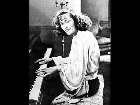 Lee Morse - Be Sweet To Me - 1928 The Phonograph Girl