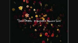 The Lightning Strike - Snow Patrol   + lyrics
