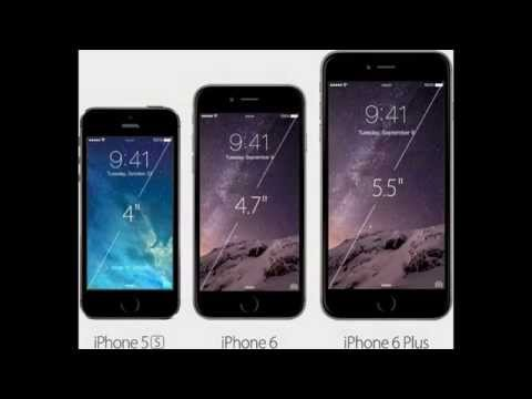 Apple IPhone 6 Release Date 2014, Price in India, USA, UK ...