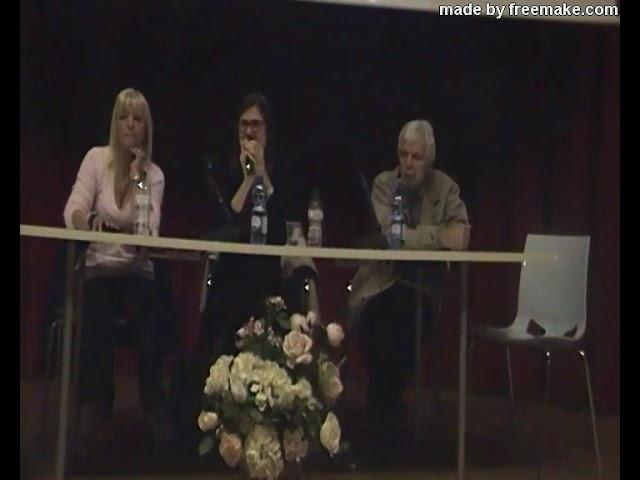 Conferenza con la dietologa Dottoressa Cassani - PARTE 2