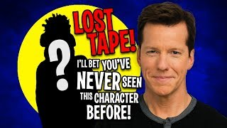 LOST TAPE! I'll Bet You've NEVER Seen This Character Before! | JEFF DUNHAM