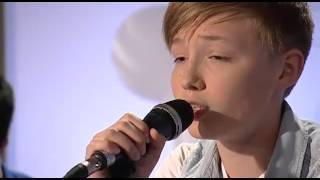 Isac Elliot - New Way Home @ Min Morgon 26.3.2013