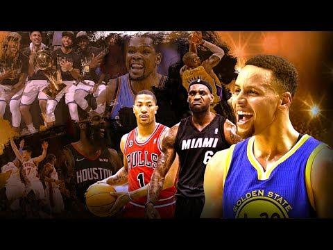 NBA Story Of The Decade (Mini Movie)